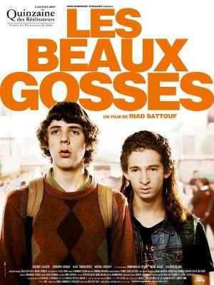 Les beaux gosses / Riad Sattouf (réal) | Sattouf, Riad. Metteur en scène ou réalisateur. Scénariste. Compositeur