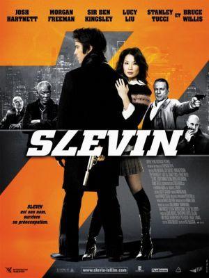 Slevin / Paul McGuigan (réal) | McGuigan, Paul. Metteur en scène ou réalisateur