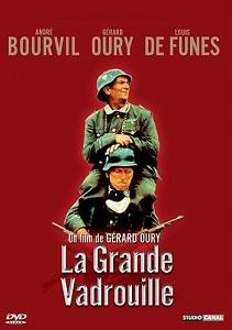 La grande vadrouille / Gérard Oury (réal)   Oury, Gérard. Metteur en scène ou réalisateur. Scénariste