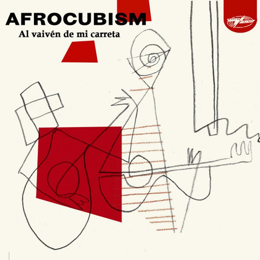 Afrocubism / Ochoa   Ochoa, Eliades