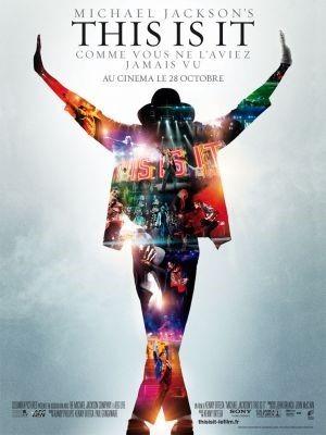 Michael Jackson's This Is It : comme vous ne l'aviez jamais vu / Kenny Ortega (réal)   Ortega, Kenny. Metteur en scène ou réalisateur