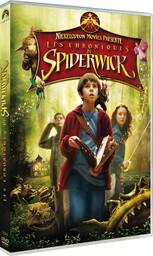 Les chroniques de Spiderwick / Mark Waters (réal) | Waters, Mark. Monteur
