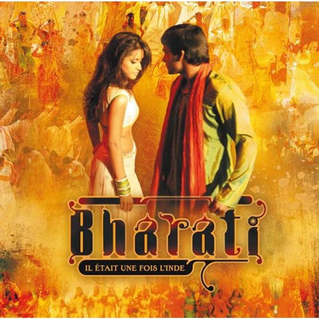 Bharati : Il était une fois l'Inde  