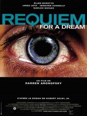 Requiem For A Dream / Daren Aronofsky (réal) | Aronofsky, Darren. Metteur en scène ou réalisateur. Scénariste