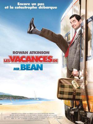 Les vacances de Mr. Bean / Steve Bendelack (réal)   Bendelack, Steve. Metteur en scène ou réalisateur