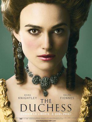 The Duchess / Saul Dibb (réal) | Dibb, Saul. Metteur en scène ou réalisateur