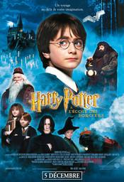 Harry Potter 1 / Réalisé par Chris Columbus   Columbus, Chris. Metteur en scène ou réalisateur