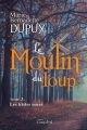 Le moulin du loup. 3, Les tristes noces / Marie-Bernadette Dupuy   Dupuy, Marie-Bernadette (1952-....). Auteur