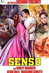 Senso / Luchino Visconti (réal) | Visconti, Luchino. Monteur. Ancien possesseur