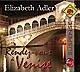 Rendez-vous à Venise (Livre Audio) / Elizabeth Alder | Adler, Elizabeth. Auteur