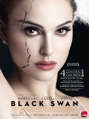 Black Swan / Darren Aronofsky (réal) | Aronofsky, Darren. Metteur en scène ou réalisateur