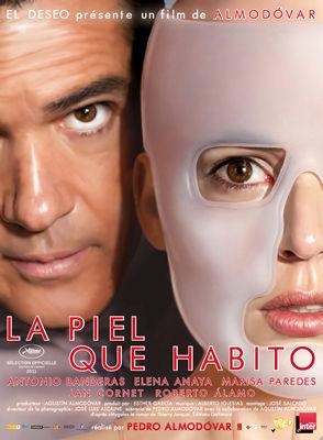 La piel que habito / Pedro Almodovar (réal) | Almodovar, Pedro (1949-....). Metteur en scène ou réalisateur. Scénariste. Producteur