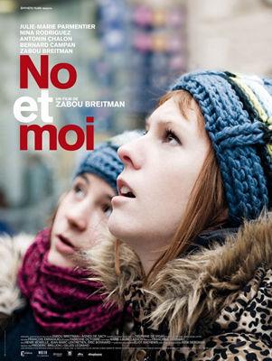 No et moi / Zabou Breitman (réal) | Breitman, Zabou. Metteur en scène ou réalisateur. Scénariste. Acteur