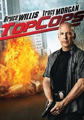 Top Cops / Kevin Smith (réal) | Smith, Kevin. Metteur en scène ou réalisateur