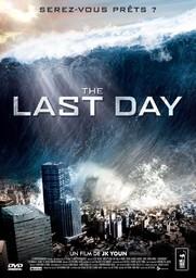 The Last Day / Yun Je-Gyun (réal) | Yun, Je-Gyun. Metteur en scène ou réalisateur