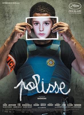 Polisse / Maïwenn Le Besco (réal) | Le Besco, Maïwenn (1976-....). Metteur en scène ou réalisateur. Acteur