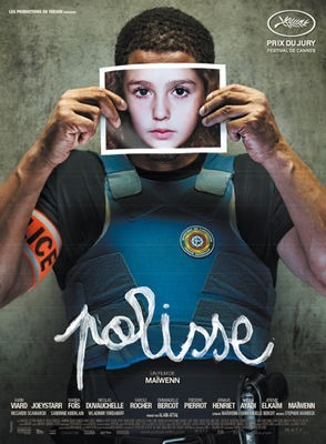 Polisse / Maïwenn Le Besco (réal)   Le Besco, Maïwenn (1976-....). Metteur en scène ou réalisateur. Acteur