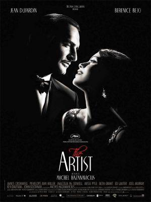 The Artist / Michel Hazanavicius (réal) | Hazanavicius, Michel. Metteur en scène ou réalisateur. Scénariste