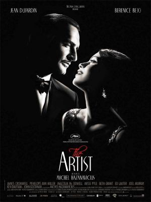 The Artist / Michel Hazanavicius (réal)   Hazanavicius, Michel. Metteur en scène ou réalisateur. Scénariste