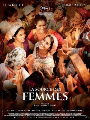 La source des femmes / Radu Mihaileanu (réal) | Mihaileanu, Radu. Metteur en scène ou réalisateur. Scénariste. Producteur