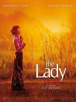 The Lady / Luc Besson (réal)   Besson, Luc. Metteur en scène ou réalisateur