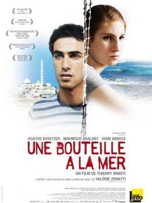 Une bouteille à la mer / Thierry Binisti (réal) | Binisti, Thierry. Metteur en scène ou réalisateur. Scénariste