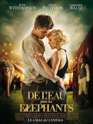 De l'eau pour les éléphants / Francis Lawrence (réal) | Lawrence, Francis. Monteur