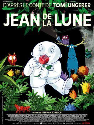 Jean de la Lune / Stephan Schesch (réalisateur) | Schesch, Stephan. Metteur en scène ou réalisateur