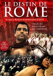 Le destin de Rome. 2, Rêves d'Empire / Réalisé par Fabrice Hourlier et Pascal Hourlier | Hourlier, Fabrice. Auteur