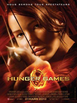 Hunger Games. 1 / Gary Ross (réal)   Ross, Gary. Metteur en scène ou réalisateur. Scénariste