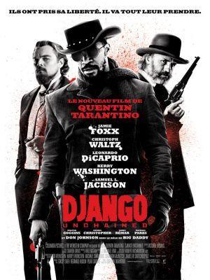 Django Unchained / Quentin Tarantino (réal)   Tarantino, Quentin (1963-....). Metteur en scène ou réalisateur. Scénariste