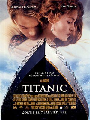 Titanic / James Cameron (réal) | Cameron, James. Metteur en scène ou réalisateur. Scénariste. Producteur