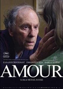 Amour / Michael Haneke (réal)   Haneke, Michael. Metteur en scène ou réalisateur. Scénariste