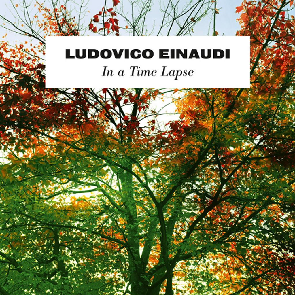 In a time lapse / Ludovico Einaudi | Einaudi, Ludovico. Interprète