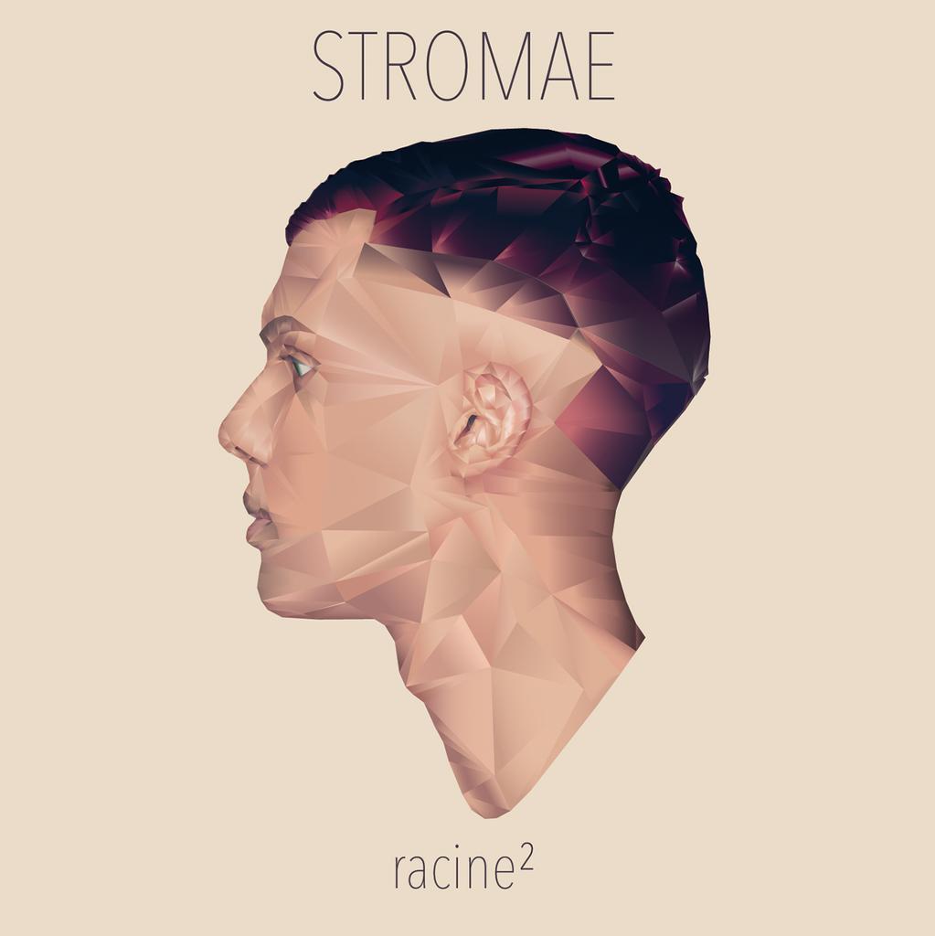 Racine carrée / Stromae | Stromae. Interprète