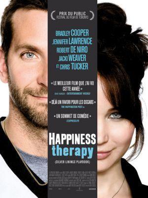 Happiness Therapy / David O. Russell (réal)   Russell, David O.. Metteur en scène ou réalisateur. Scénariste
