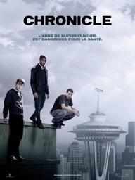Chronicle / Josh Trank (réal) | Trank, Josh. Monteur. Scénariste