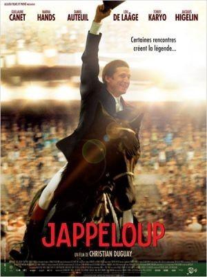Jappeloup / Christian Duguay (réal)   Duguay, Christian. Metteur en scène ou réalisateur