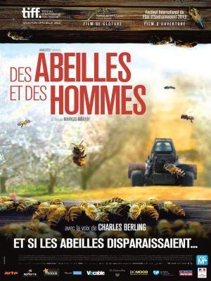 Des abeilles et des hommes / Markus Imhoof (réal)   Imhoof, Markus. Metteur en scène ou réalisateur