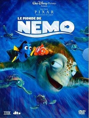 Le monde de Nemo / Andrew Stanton (réal) | Stanton, Andrew. Auteur. Metteur en scène ou réalisateur. Scénariste