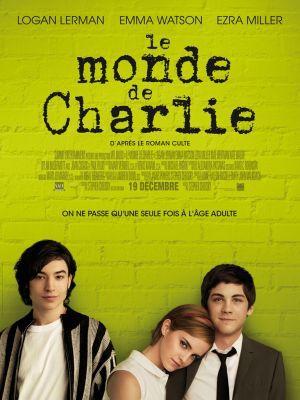 Le monde de Charlie / Stephen Chbosky (réal)   Chbosky, Stephen. Metteur en scène ou réalisateur. Scénariste. Antécédent bibliographique