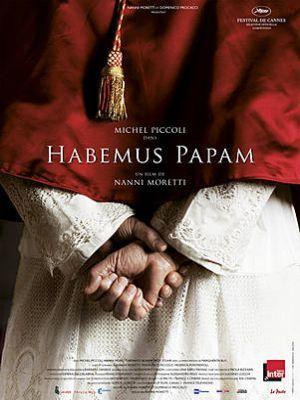 Habemus Papam / Nanni Moretti (réal) | Moretti, Nanni. Metteur en scène ou réalisateur. Scénariste. Acteur