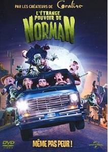 L' étrange pouvoir de Norman / Chris Butler et Sam Fell (réal) | Butler, Chris. Metteur en scène ou réalisateur. Scénariste