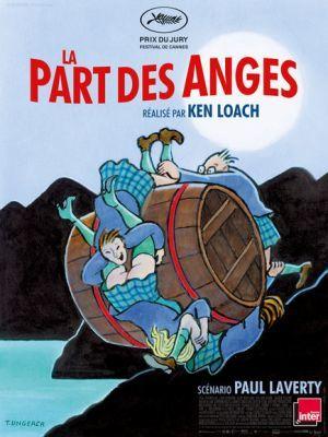 La part des anges / Ken Loach (réal) | Loach, Ken (1936-....). Metteur en scène ou réalisateur