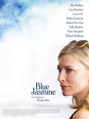 Blue Jasmine / Woody Allen (réal) | Allen, Woody ((1935-...)). Scénariste. Monteur