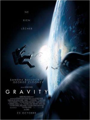 Gravity / Alfonso Cuaron (réal)   Cuaron, Alfonso. Scénariste. Metteur en scène ou réalisateur. Producteur