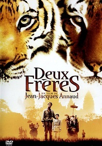 Deux frères / Jean-Jacques Annaud (réal) | Annaud, Jean-Jacques. Metteur en scène ou réalisateur. Scénariste