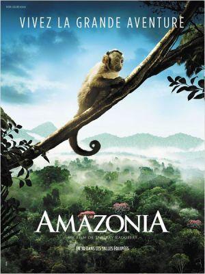 Amazonia / Thierry Ragobert (réal) | Ragobert, Thierry. Metteur en scène ou réalisateur. Scénariste