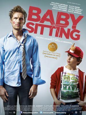 Babysitting / Philippe Lacheau et Nicolas Benamou (réal)   Lacheau, Philippe. Metteur en scène ou réalisateur. Acteur. Scénariste