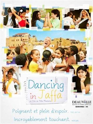 Dancing In Jaffa / Hilla Medalia (réal) | Medalia, Hilla. Metteur en scène ou réalisateur. Scénariste. Producteur